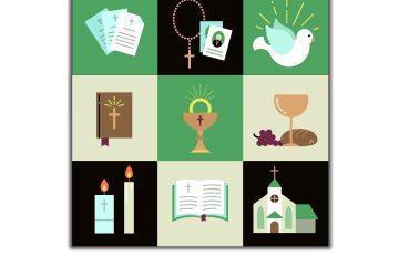 afiche pastoral biblica